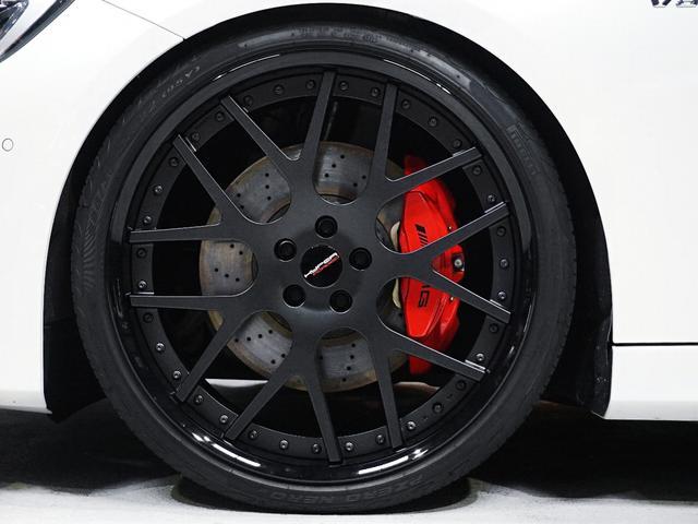 S550 4マチック クーペ エディション 1鍛造22インチ(11枚目)