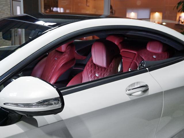S550 4マチック クーペ エディション 1鍛造22インチ(20枚目)