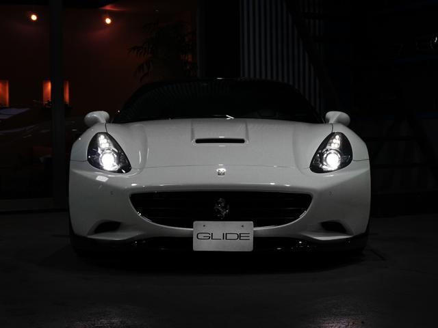 「フェラーリ」「フェラーリ カリフォルニア」「オープンカー」「岐阜県」の中古車9