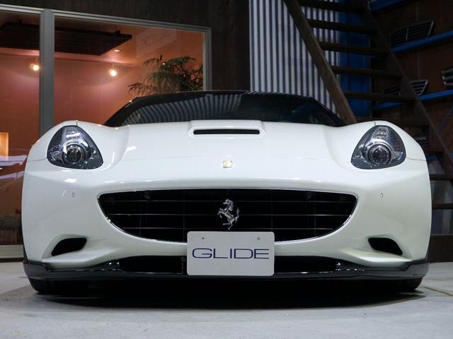 「フェラーリ」「フェラーリ カリフォルニア」「オープンカー」「岐阜県」の中古車12