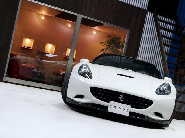 「フェラーリ」「フェラーリ カリフォルニア」「オープンカー」「岐阜県」の中古車20