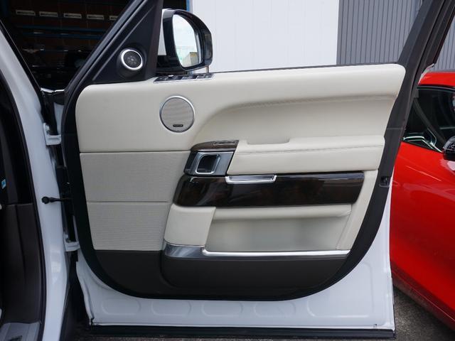 「ランドローバー」「レンジローバー」「SUV・クロカン」「岐阜県」の中古車43