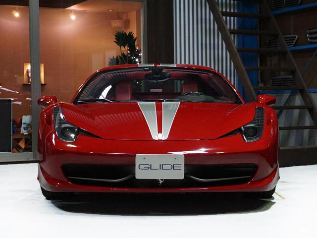 「フェラーリ」「フェラーリ 458イタリア」「クーペ」「岐阜県」の中古車6