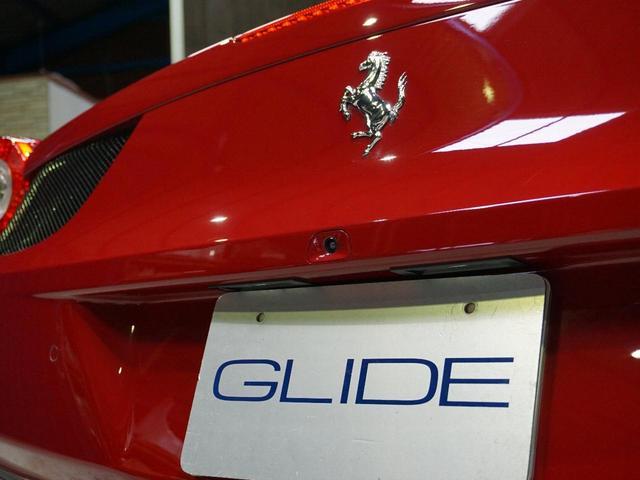 「フェラーリ」「フェラーリ 458イタリア」「クーペ」「岐阜県」の中古車18