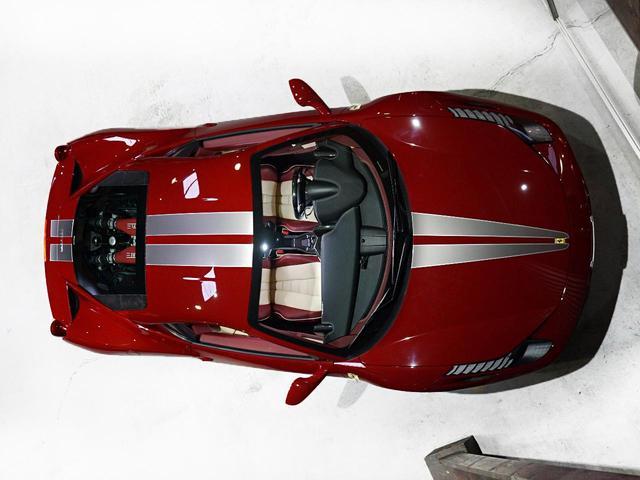 「フェラーリ」「フェラーリ 458イタリア」「クーペ」「岐阜県」の中古車19