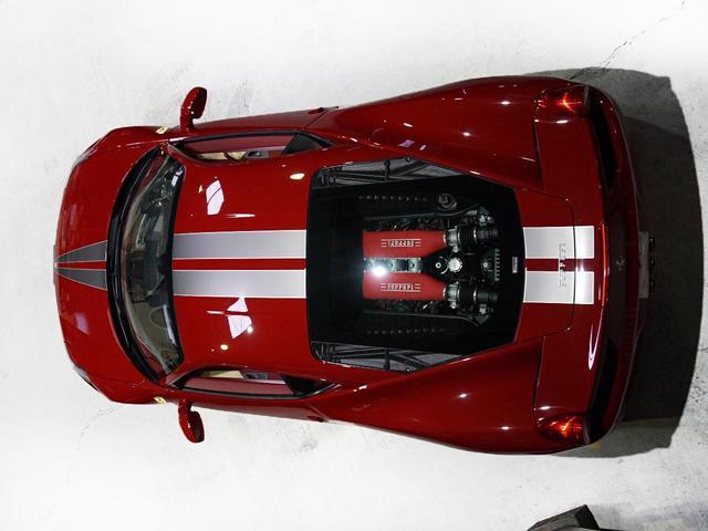 「フェラーリ」「フェラーリ 458イタリア」「クーペ」「岐阜県」の中古車20