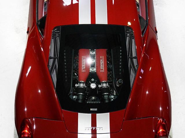 「フェラーリ」「フェラーリ 458イタリア」「クーペ」「岐阜県」の中古車22
