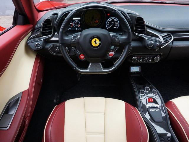 「フェラーリ」「フェラーリ 458イタリア」「クーペ」「岐阜県」の中古車23