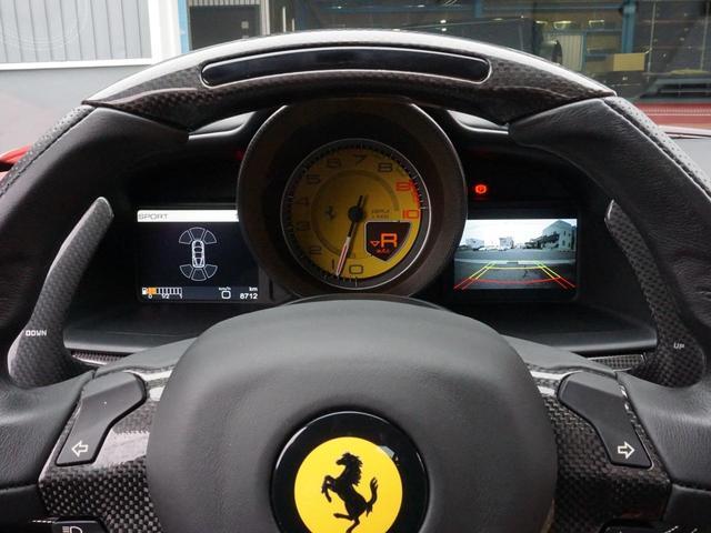 「フェラーリ」「フェラーリ 458イタリア」「クーペ」「岐阜県」の中古車25