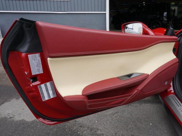 「フェラーリ」「フェラーリ 458イタリア」「クーペ」「岐阜県」の中古車33