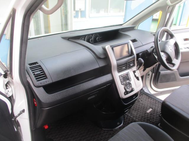 トヨタ ヴォクシー ZS 煌 両側Pドア 後席TV フルセグHDD Bカメラ