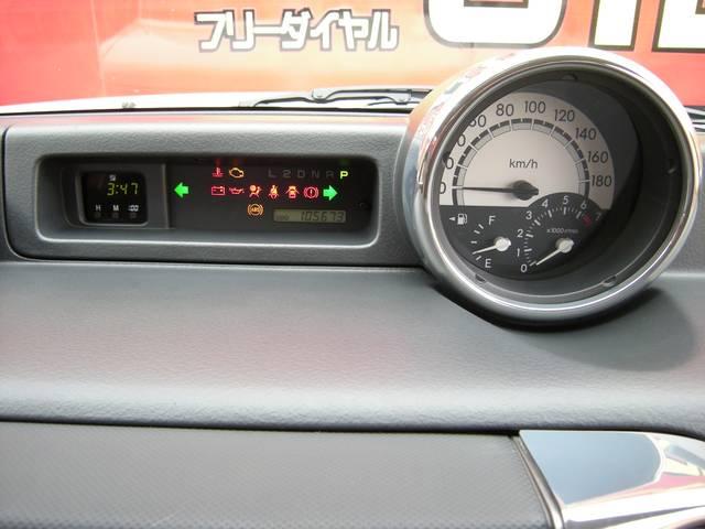 実走行距離105673km走行距離管理システムにて検査済みで安心です。全車両走行距離保証します。女性ワンオーナー新車保証書&記録簿&取扱説明書★無料点検&エンジンオイル交換2年間サービス実施中です!