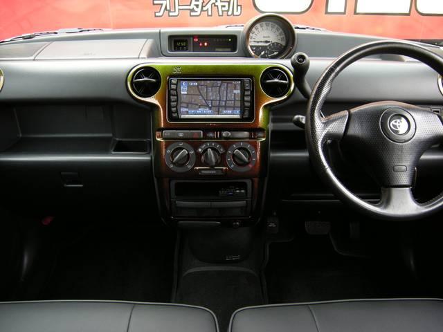 S Xバージョン 純正フルエアロDVDナビETCGoo鑑定付(6枚目)