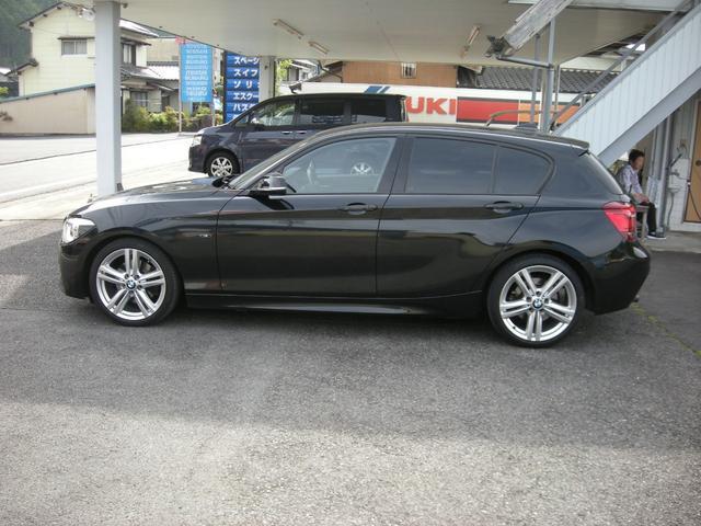 「BMW」「BMW」「コンパクトカー」「岐阜県」の中古車4