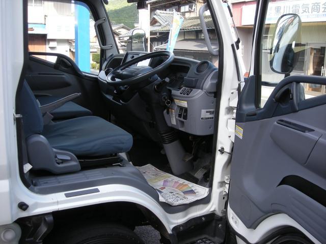 「その他」「キャンター」「トラック」「岐阜県」の中古車5