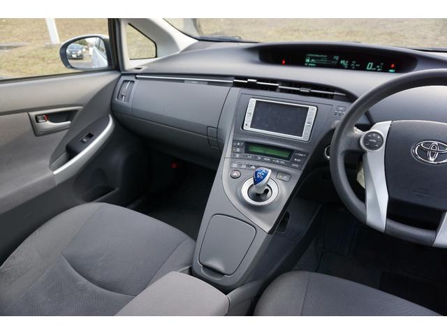 トヨタ プリウス S ETC ワンオーナー スマートキー