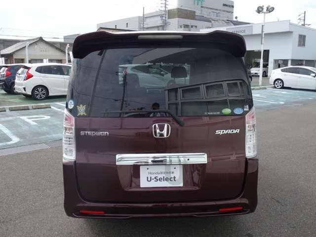 S 純正HDDナビ バックカメラ ETC(7枚目)