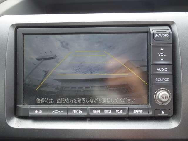 S 純正HDDナビ バックカメラ ETC(16枚目)