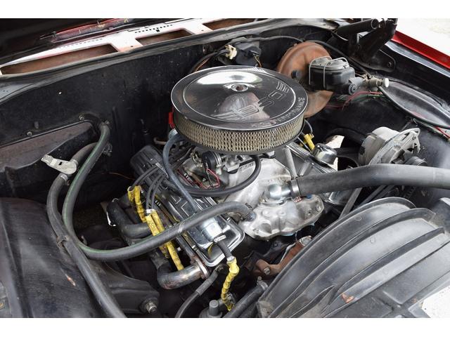 シボレー シボレー エルカミーノ 350エンジン   パワステ オーディオ タイトル付