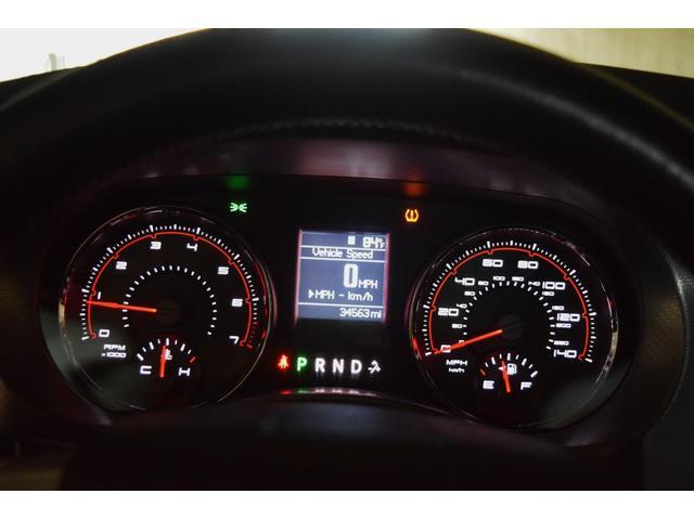 ダッジ ダッジ チャージャー SE 3.6L 走行証明書付き カスタムインテリア