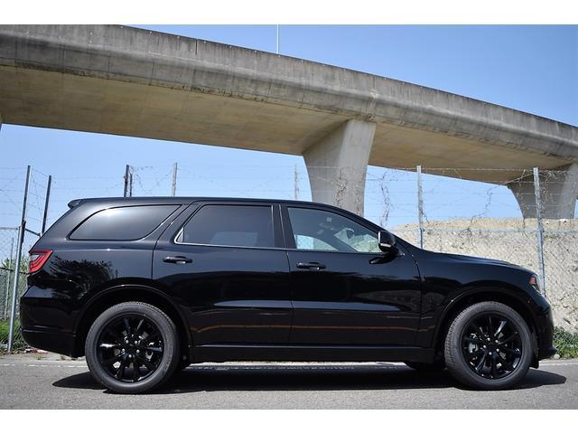 RT AWD ブラックTOP PKG 2018yモデル(5枚目)
