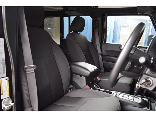 スポーツ4WD 登録済み未使用車 オフロードカスタマイズ(14枚目)
