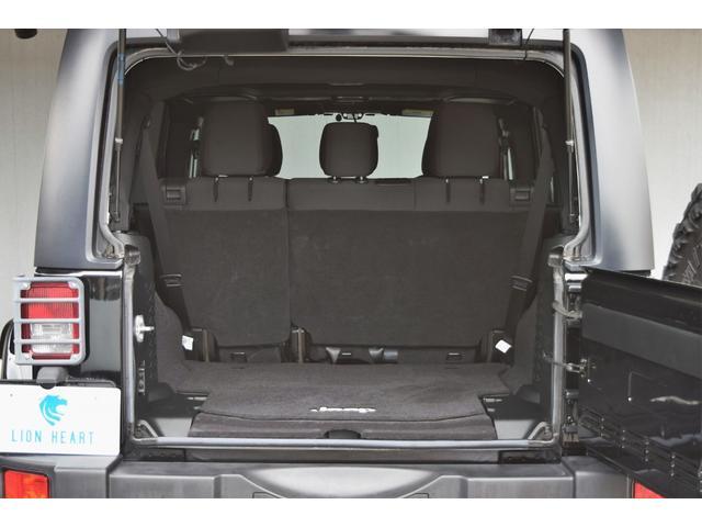 スポーツ4WD 登録済み未使用車 オフロードカスタマイズ(17枚目)