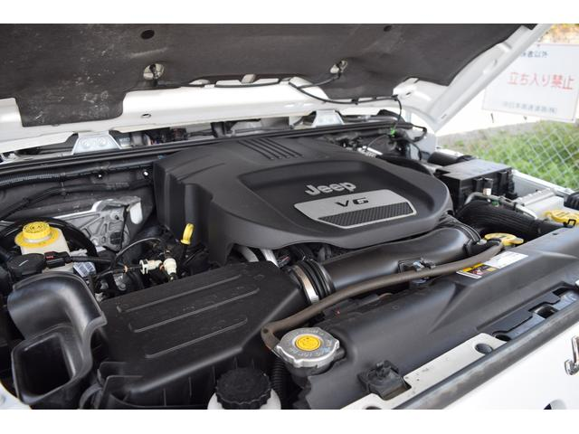 クライスラー・ジープ クライスラージープ ラングラーアンリミテッド スポーツ 4WD オフロードカスタム ナビ ETC Bカメラ