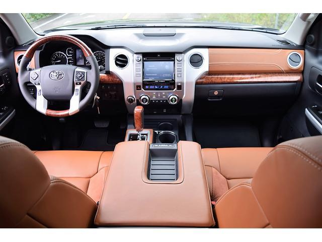 クルーマックス 1794エディション 4WD トノカバー付き(10枚目)