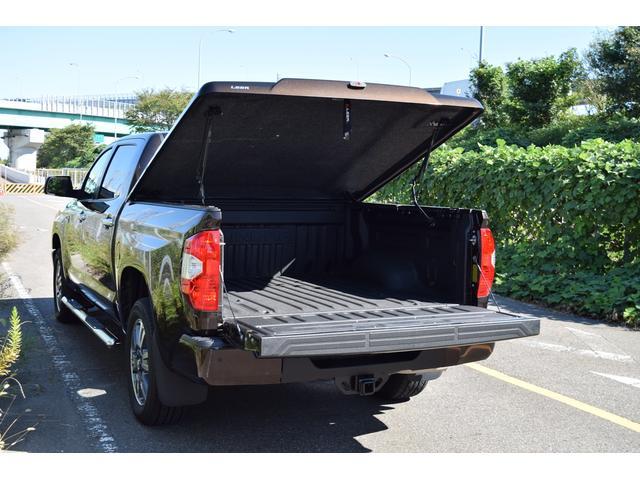 クルーマックス 1794エディション 4WD トノカバー付き(19枚目)
