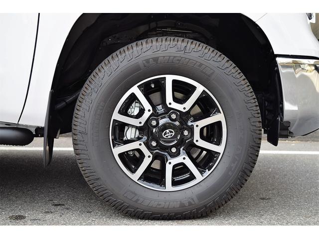 クルーマックス 4WD  TRDオフロード 2019yモデル(19枚目)