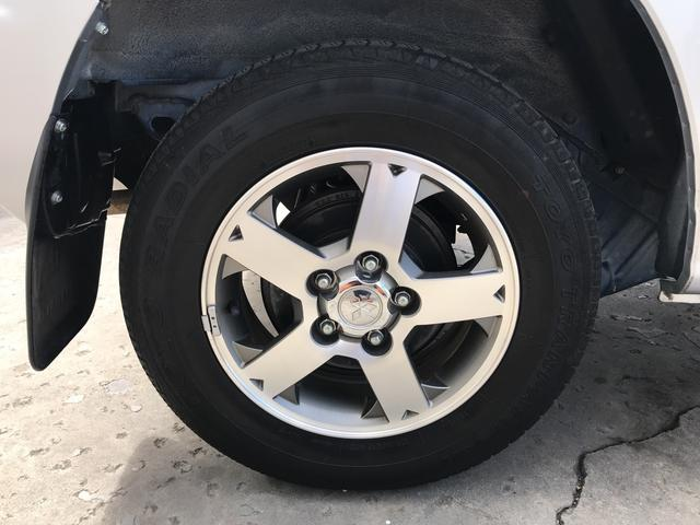 XR キーレス CDデッキ 背面タイヤ 車検整備付き(6枚目)