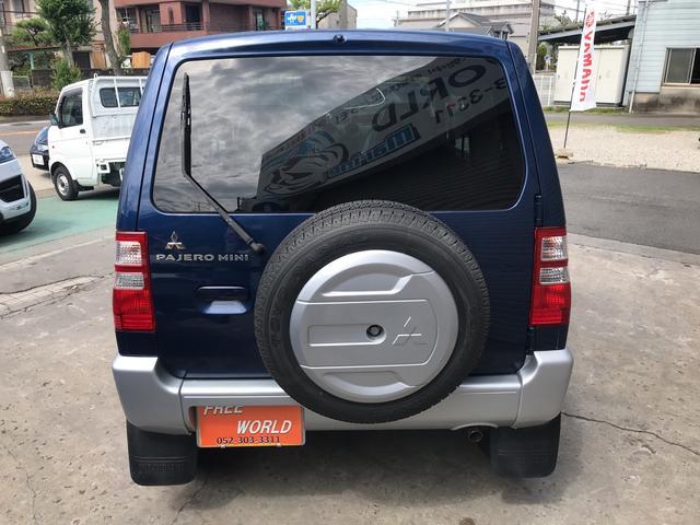 XR キーレス CDデッキ 背面タイヤ 車検整備付き(8枚目)