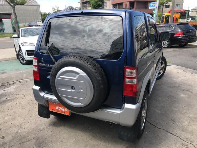 XR キーレス CDデッキ 背面タイヤ 車検整備付き(9枚目)