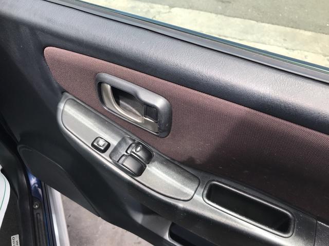 XR キーレス CDデッキ 背面タイヤ 車検整備付き(13枚目)