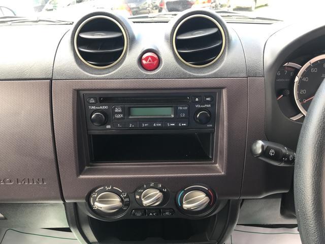XR キーレス CDデッキ 背面タイヤ 車検整備付き(16枚目)