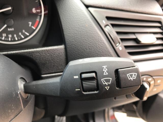 BMW BMW X1 sDrive 18i スマートキー HID 純正17AW