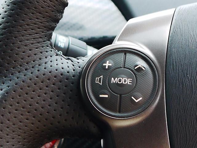 トヨタ プリウス SツーリングセレクションG's ETC HDDナビ フルセグ