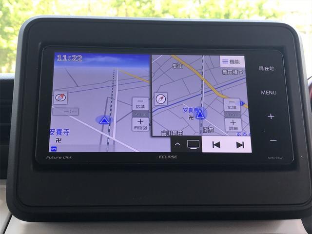 ハイブリッドG スマートキー TVナビ Bluetooth(16枚目)