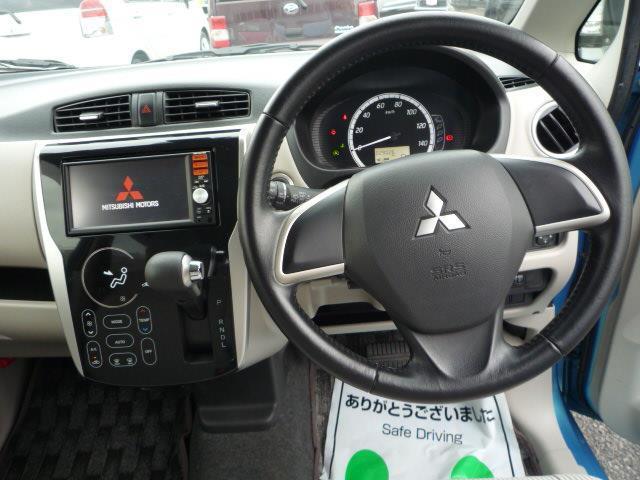 お引渡しの前には、点検整備または、車検整備を実施いたします。安心してご使用いただけます。