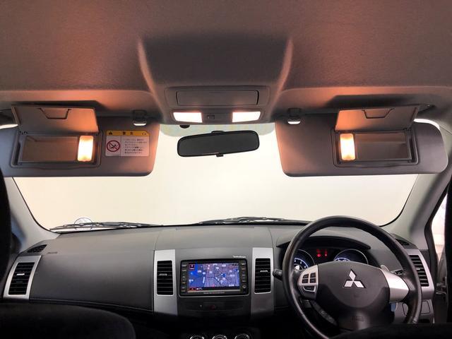 24G 4WD HDDナビ DVD再生 バックカメラ ETC HIDヘッドライト 乗車定員7人 3列シート ワンオーナー 記録簿(23枚目)