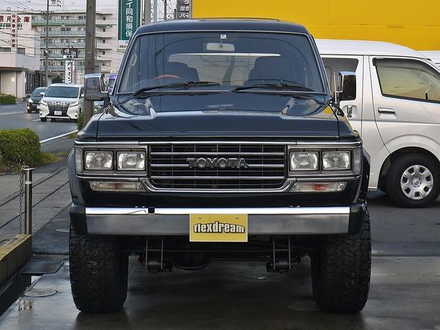 VX ガソリン オートマ リフトアップ ハイルーフ 角目四灯(7枚目)