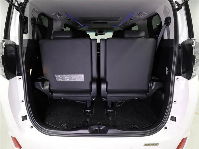 2.5Z Gエディション ワンオーナー 衝突被害軽減システム ドラレコ 革シート サンルーフ 両側電動スライド LEDヘッドランプ アルミホイール フルセグ DVD再生 ミュージックプレイヤー接続可 バックカメラ スマートキー(9枚目)