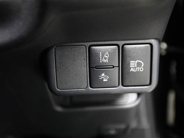 S ワンオーナー ハイブリッド 衝突被害軽減システム フルセグ DVD再生 ミュージックプレイヤー接続可 バックカメラ スマートキー メモリーナビ ETC CVT キーレス 盗難防止装置(12枚目)