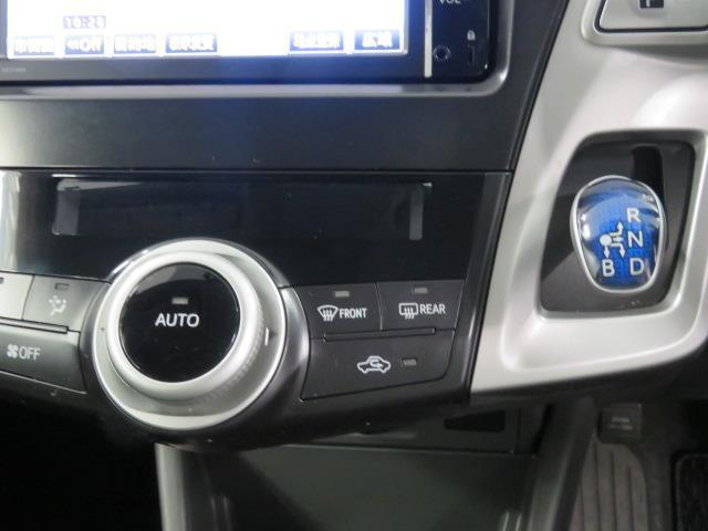 トヨタ プリウスアルファ Sツーリング ETC メモリーナビ ワンセグ ワンオーナー