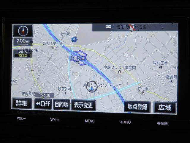 トヨタ アクア S ・当社試乗車