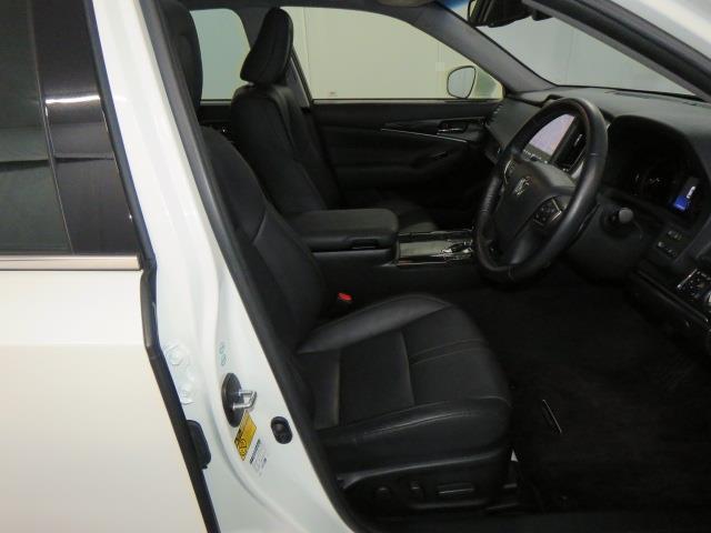 トヨタ クラウン アスリートG サンルーフ HIDヘッドライト HDDナビ