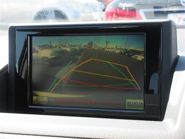 レクサス CT CT200h バージョンC HDDナビ フルセグTV