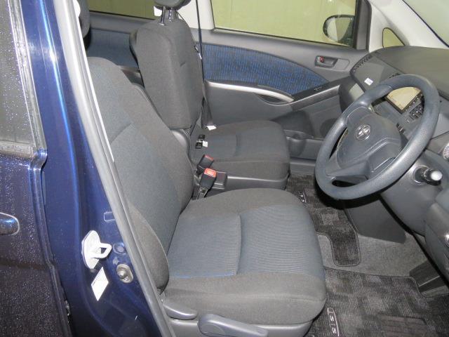 トヨタ アイシス プラタナ メモリーナビ 片側電動スライドドア HID