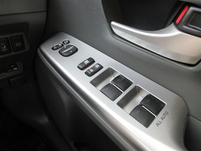 トヨタ プリウスアルファ Gツーリングセレクション 5人乗り LEDヘッドライト